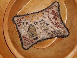 CM Quaker House Token Kit