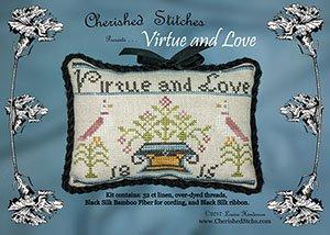 CS Virtue & Love