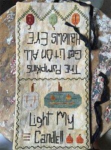 DBT Light My Candle