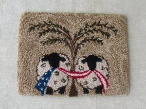 DDD Liberty Lambs
