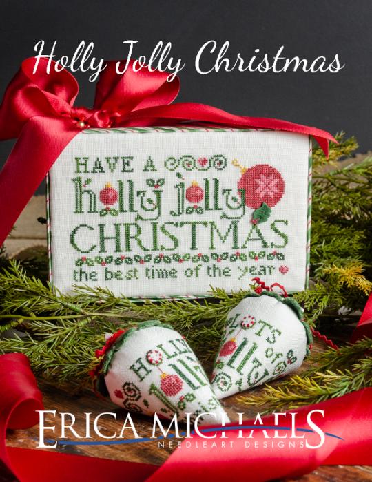 EM Holly Jolly Christmas