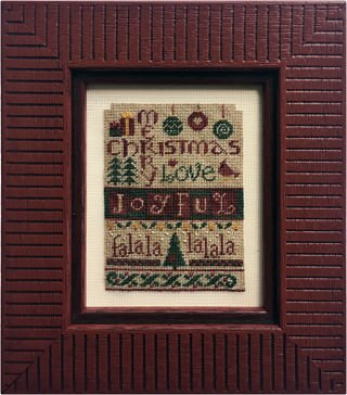 EM Joyful Christmas