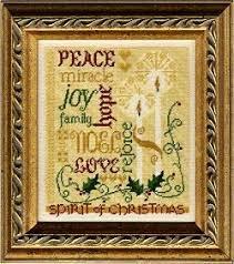 EM Spirit of Christmas