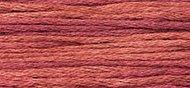 WDW Lancaster Red 1333