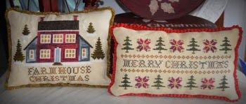 ARD Farmhouse Christmas