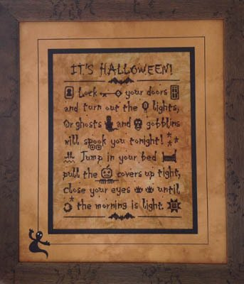 FC It's Halloween