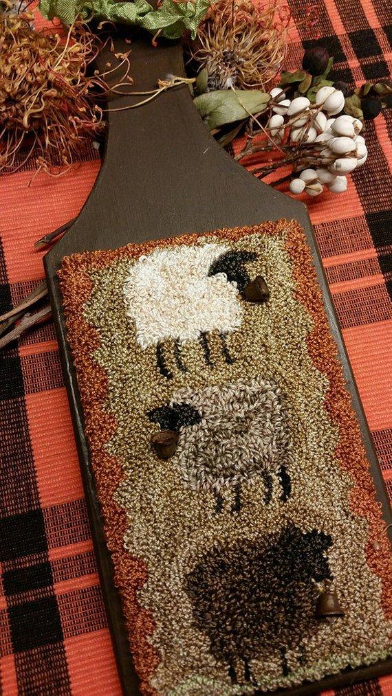 FTC Baa Baa & Black Sheep