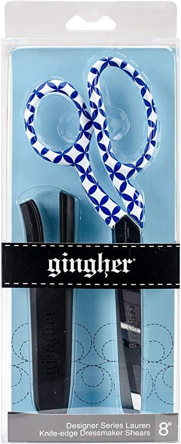 Gingher 8  Lauren Scissors