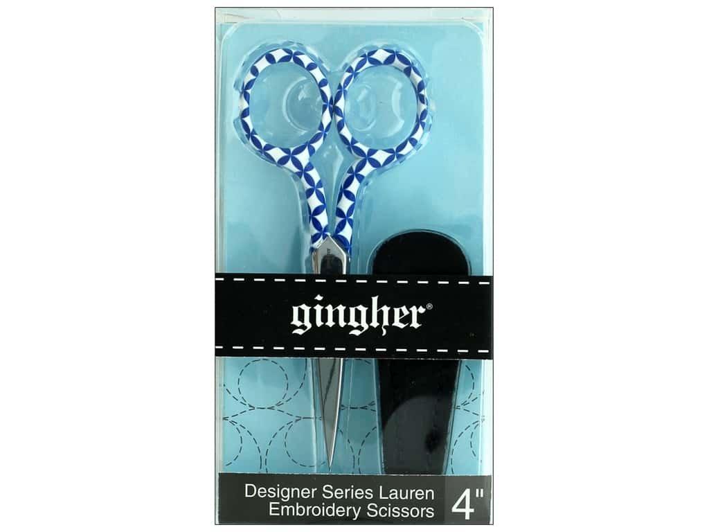 Gingher 4  Lauren Scissors