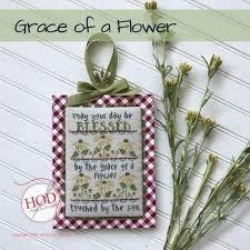 HOD Grace Of A Flower