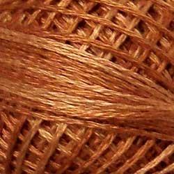 Valdani H206 Washed Orange 3ply