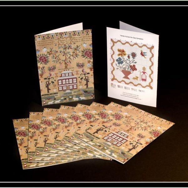 HATS Greeting Cards- Elizabeth Furniss