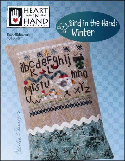 HIH Bird In The Hand: Winter
