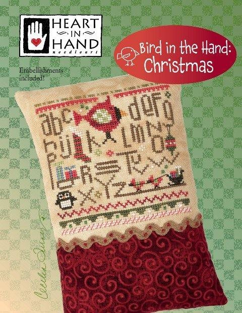 HIH Bird in the Hand: Christmas