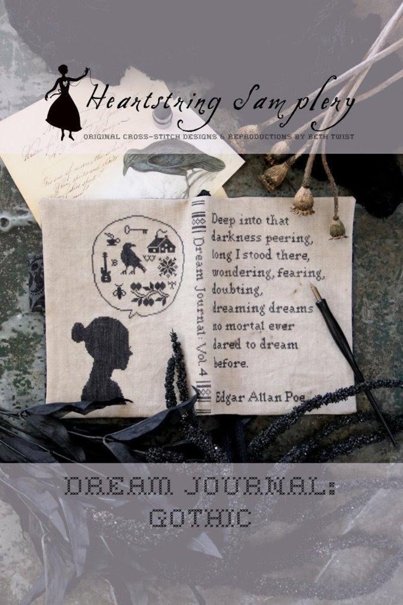HS Dream Journal: Gothic