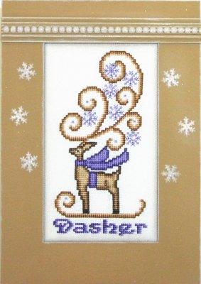 HZ Crystal Dasher