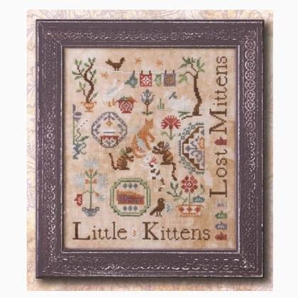 IC Three Litte Kittens