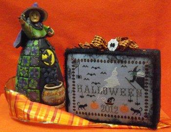 ISD Sew Spooky