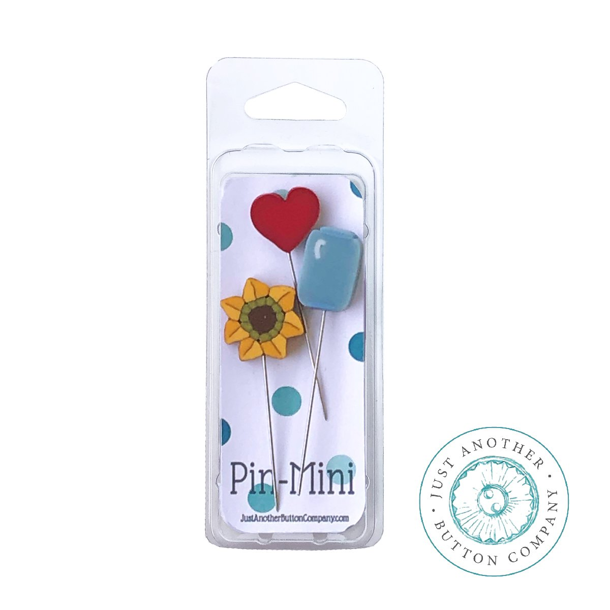 JABC Harvest Jar Pin- Mini