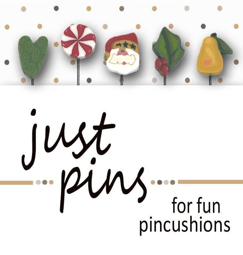 JABC Holiday Assortment Pins