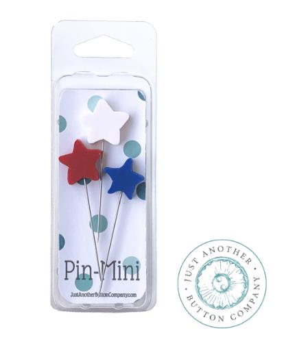 JABC Star Spangled Pin Mini Pack