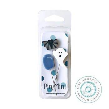 JABC Boo Jar Mini Pins