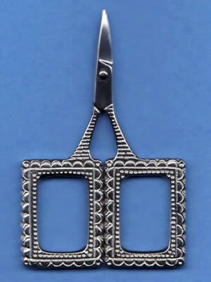 Kelmscott Lace Scissors