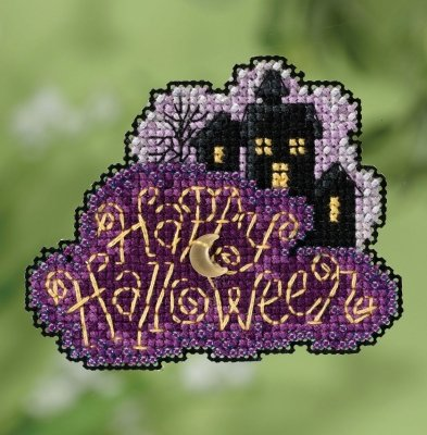 MH Moonlit Night Autumn Harvest Collections