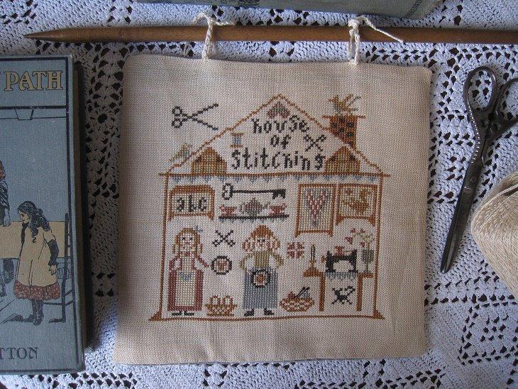 NC House Of Stitching