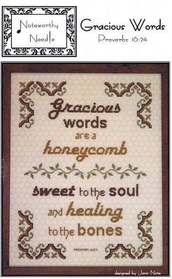 NWN Gracious Words