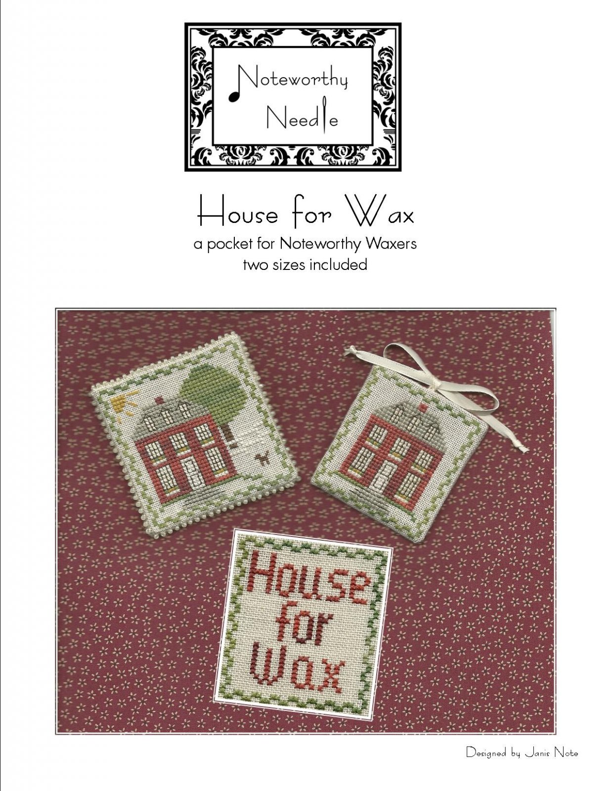 NN House For Wax