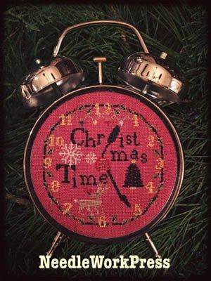 NWP Christmas Time