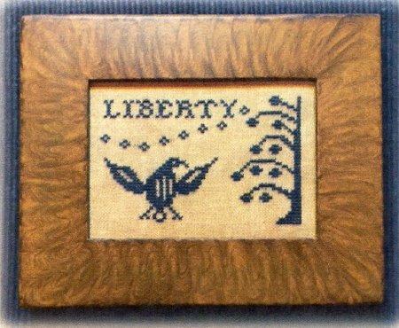 PP Liberty & Cherry Tree