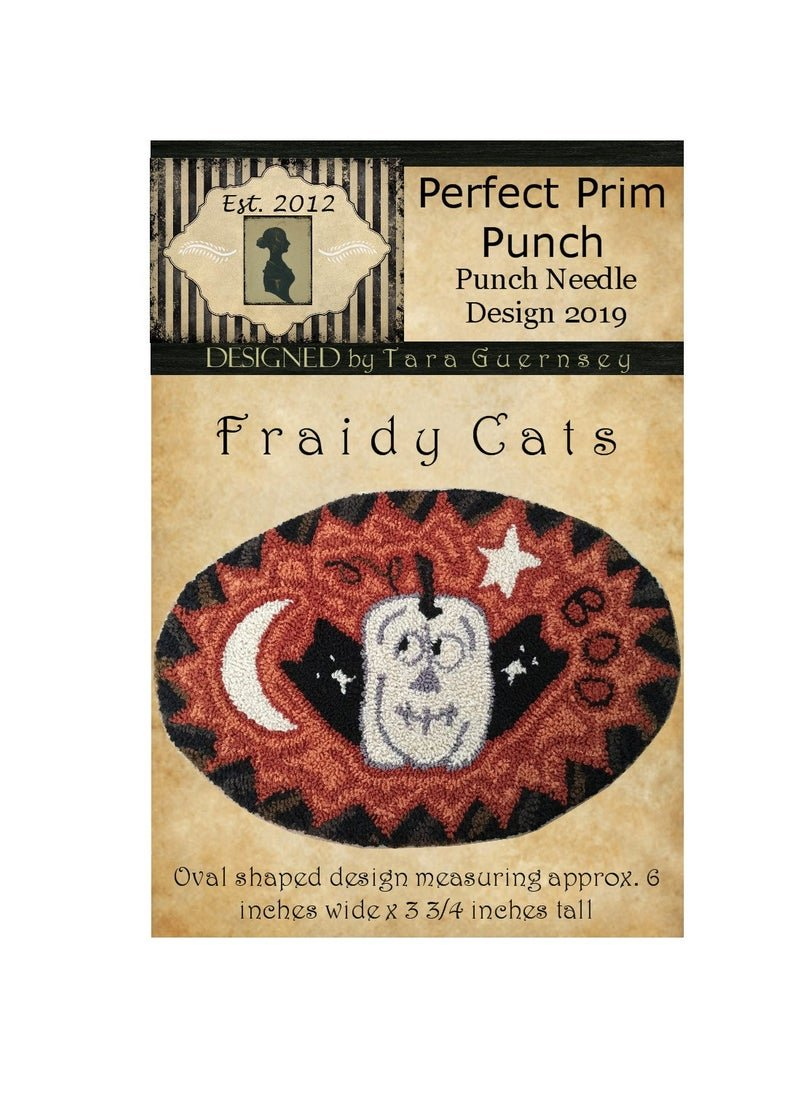 PPP Fraidy Cats