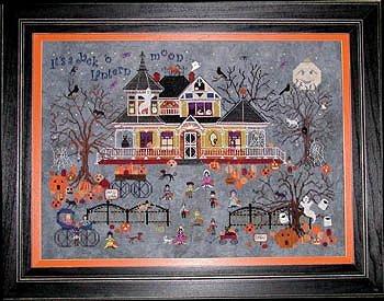 PS Seedy Pumpkin Cottage