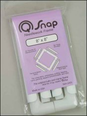 Q Snap Frame 8X8