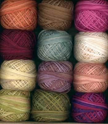 RM Summer Quakers Threads