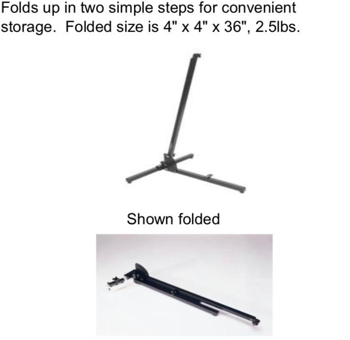 System 4 Floor Stand