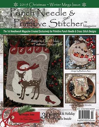 PNPS Magazine 2019 Christmas-Winter Mega Issue
