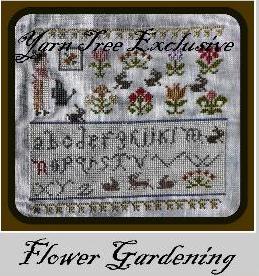 NC Flower Gardening