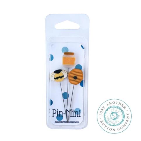 JABC Bee Sweet Pin Mini