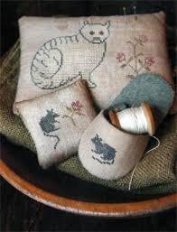 SN Cat & Mouse Pinkeeps & Slipper