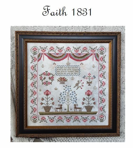 SNF Faith 1831
