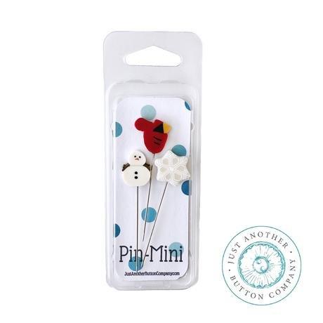 JABC Snow Season Pin Mini Pack