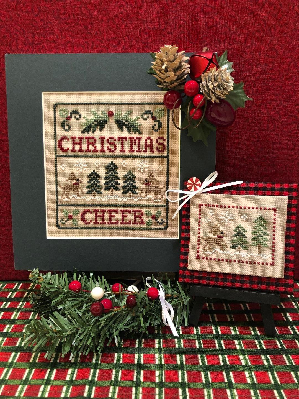 STD Christmas Cheer