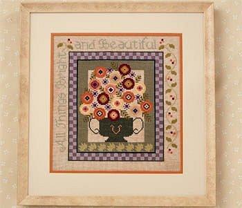 TCC Tapestry Blooms
