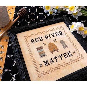TNN Bee Hives Matter