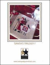 TPP Santa Trilogy I