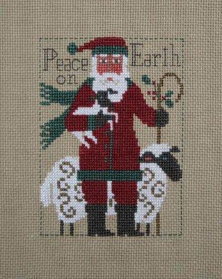 TPS 2019 Santa