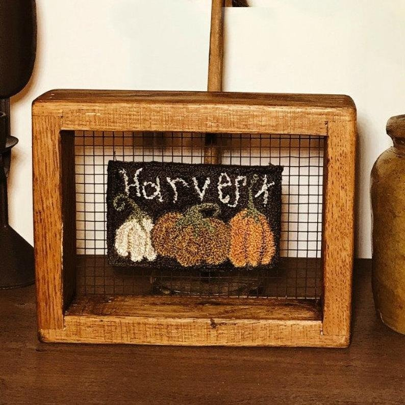 TPT Harvest Pumpkins PN With Sifter Box
